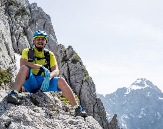 Bike und Hike Laghi di Fusine-56