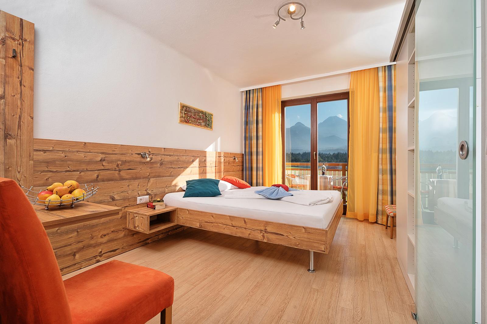 Doppelzimmer Schlafzimmer
